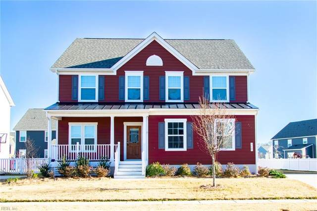 713 Phalarope St, Chesapeake, VA 23323 (MLS #10312036) :: Chantel Ray Real Estate