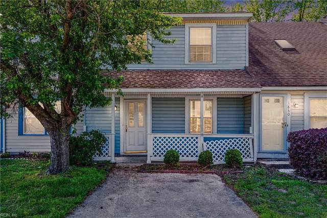 1838 Woodgate Arch, Chesapeake, VA 23320 (#10312042) :: Berkshire Hathaway HomeServices Towne Realty
