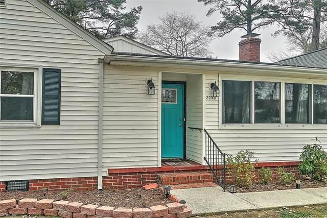 2240 Battery Park Rd, Chesapeake, VA 23323 (MLS #10312048) :: Chantel Ray Real Estate