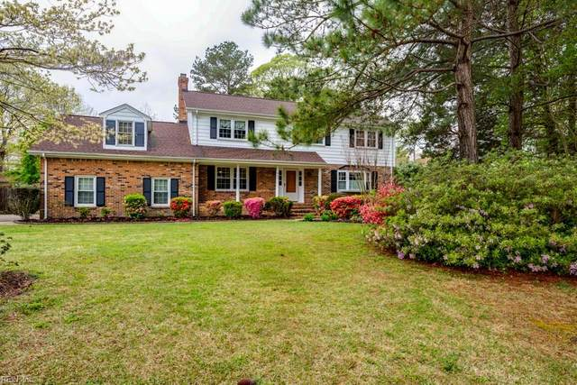 809 Little Neck Rd, Virginia Beach, VA 23452 (#10312072) :: Kristie Weaver, REALTOR