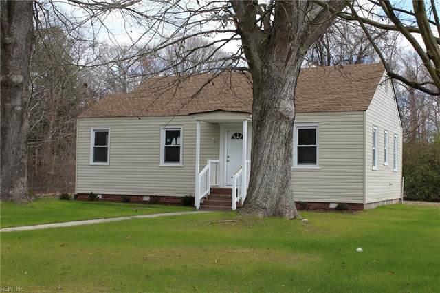 5704 Roanoke Ave, Newport News, VA 23605 (#10312092) :: Abbitt Realty Co.