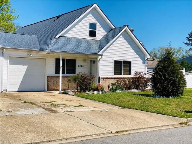 3220 Ashaway Rd, Virginia Beach, VA 23464 (MLS #10312128) :: Chantel Ray Real Estate