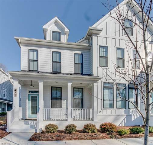 531 22nd St, Virginia Beach, VA 23451 (#10312136) :: Atkinson Realty