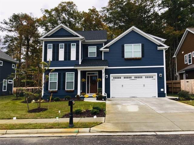 415 Cairns Rd, Chesapeake, VA 23322 (#10312220) :: Berkshire Hathaway HomeServices Towne Realty