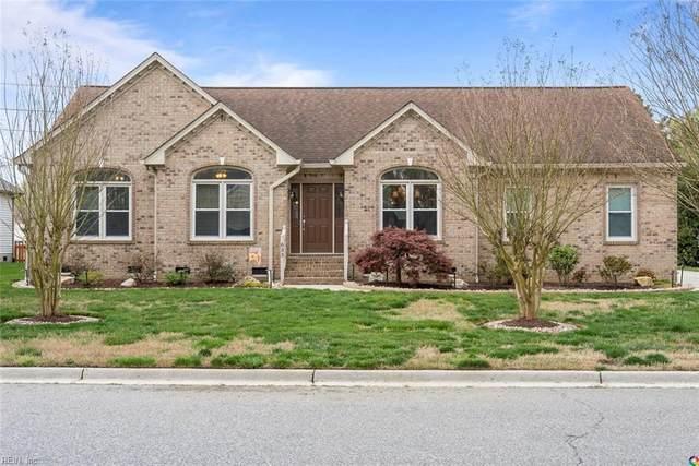 633 Corby Glen Ave, Chesapeake, VA 23322 (#10312262) :: Atkinson Realty