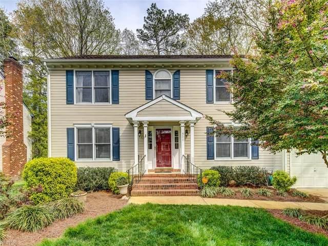 511 Las Gaviotas Blvd, Chesapeake, VA 23322 (#10312294) :: Upscale Avenues Realty Group