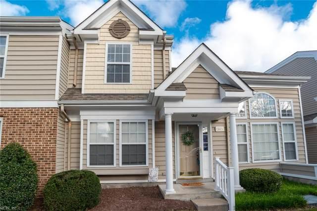 1505 Coolspring Way, Virginia Beach, VA 23464 (#10312303) :: Atlantic Sotheby's International Realty