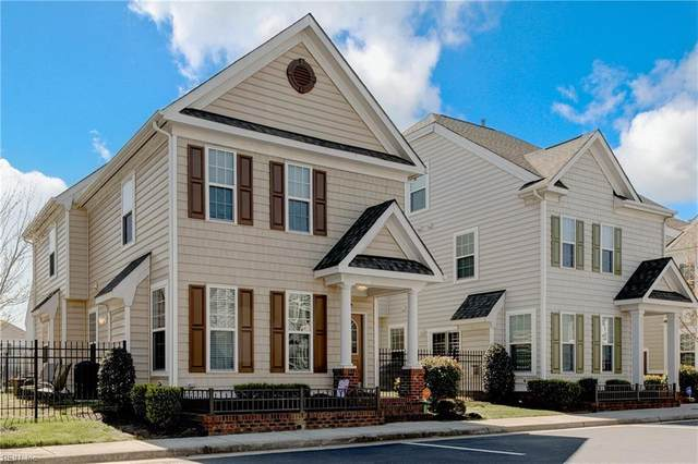 6226 Cushing St #103, Suffolk, VA 23435 (#10312330) :: Austin James Realty LLC