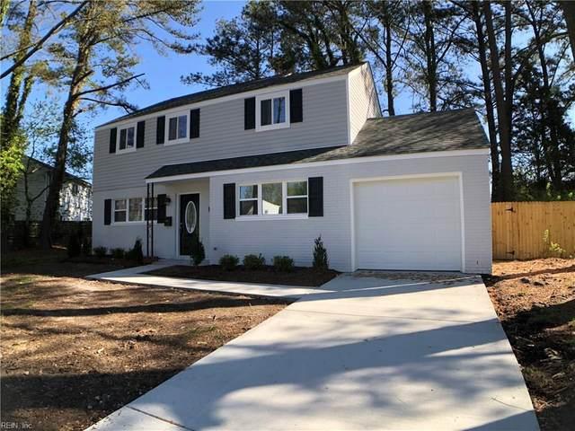 5564 Hatteras Rd, Virginia Beach, VA 23462 (MLS #10312353) :: Chantel Ray Real Estate