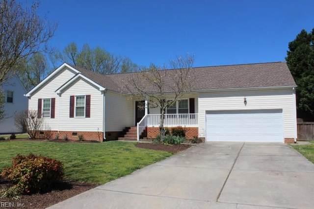 2304 Eagle Dr, Chesapeake, VA 23323 (MLS #10312381) :: Chantel Ray Real Estate