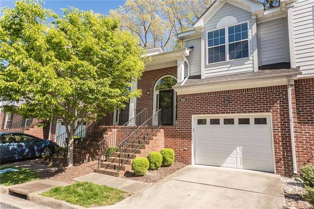 633 Estates Way, Chesapeake, VA 23320 (#10312462) :: Kristie Weaver, REALTOR