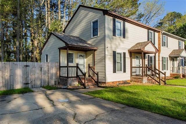 213 Whispering Pines Ct, Virginia Beach, VA 23454 (#10312532) :: The Kris Weaver Real Estate Team