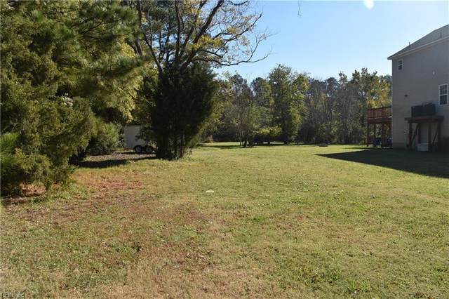 B-2 Forrest Rd, Poquoson, VA 23662 (#10312534) :: Rocket Real Estate