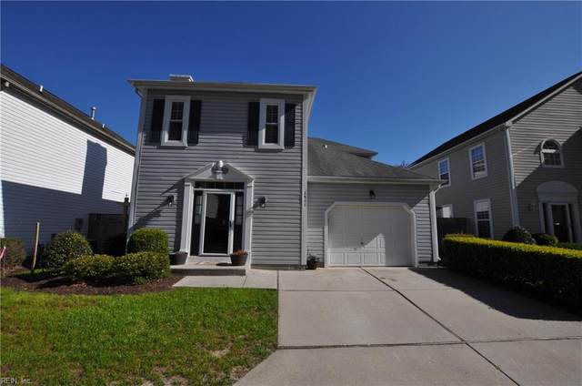 1511 Stillwood St, Chesapeake, VA 23320 (MLS #10312572) :: AtCoastal Realty
