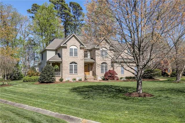 501 Meherrin Rn, York County, VA 23693 (MLS #10312577) :: Chantel Ray Real Estate