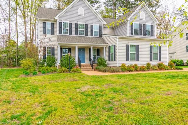 13289 Windsong Way, Isle of Wight County, VA 23314 (#10312581) :: Atlantic Sotheby's International Realty
