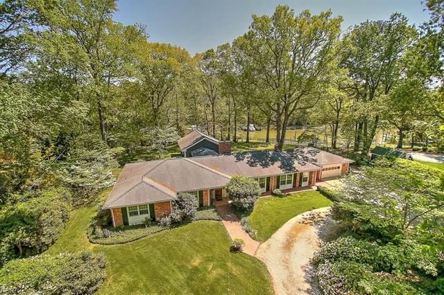 1108 Michaelwood Dr, Virginia Beach, VA 23452 (#10312626) :: The Kris Weaver Real Estate Team