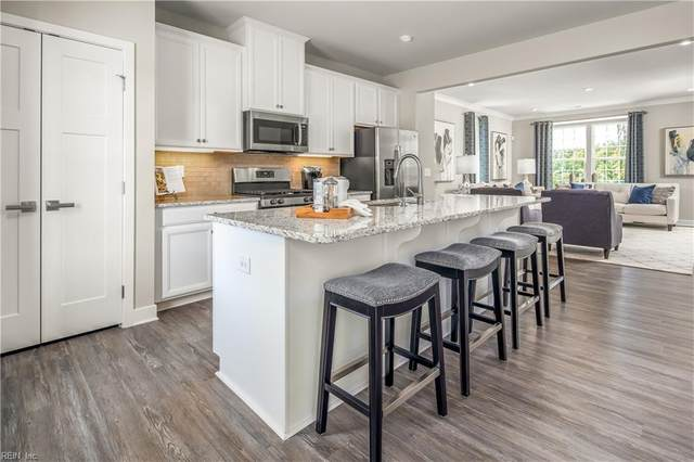 1018 Port Side Way, Chesapeake, VA 23323 (MLS #10312684) :: Chantel Ray Real Estate