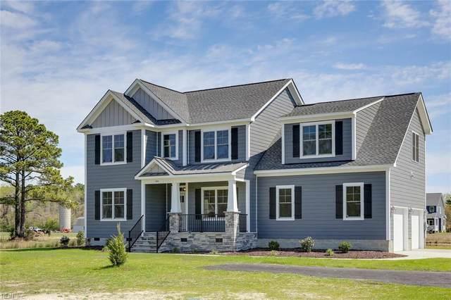106 Osborn Ln, York County, VA 23696 (#10312698) :: Abbitt Realty Co.