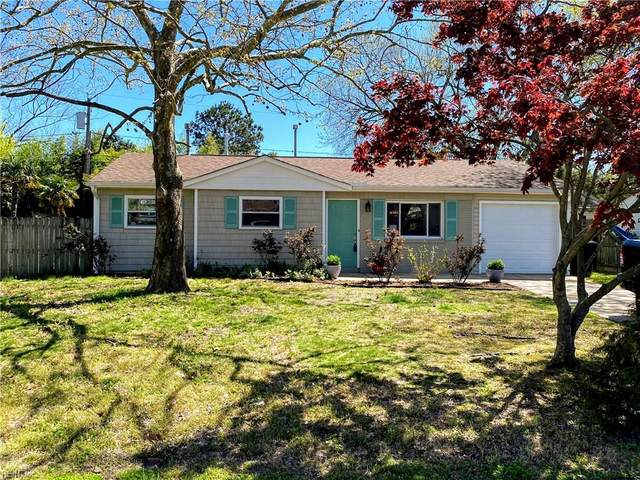 644 Minute Men Rd, Virginia Beach, VA 23462 (#10312772) :: Rocket Real Estate