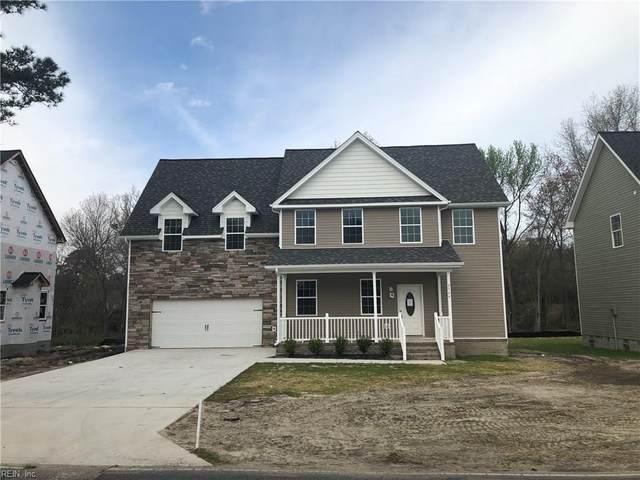 2724 Gilmerton Rd, Chesapeake, VA 23323 (#10313037) :: Atlantic Sotheby's International Realty