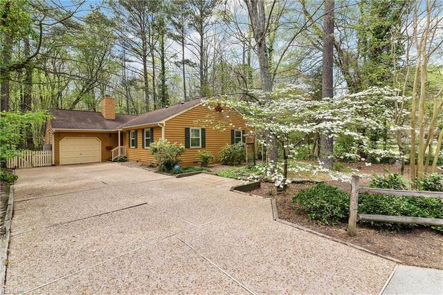 110 Patrick Henry Dr, Williamsburg, VA 23185 (#10313084) :: Atlantic Sotheby's International Realty