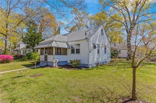1201 Beach View St, Norfolk, VA 23503 (#10313167) :: The Kris Weaver Real Estate Team