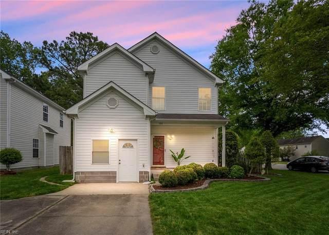 100 N Gum Ave, Virginia Beach, VA 23452 (#10313284) :: Berkshire Hathaway HomeServices Towne Realty
