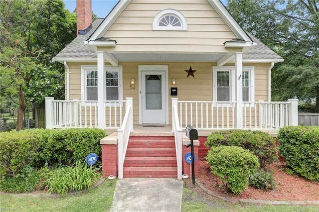 52 Hampton Roads Ave, Hampton, VA 23661 (MLS #10313289) :: AtCoastal Realty