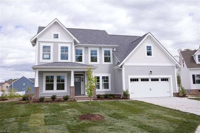 MM Waterford In Wentworth, Currituck County, NC 27958 (#10313526) :: Kristie Weaver, REALTOR