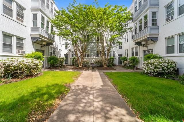 800 W Princess Anne Rd B1, Norfolk, VA 23517 (#10313561) :: Rocket Real Estate