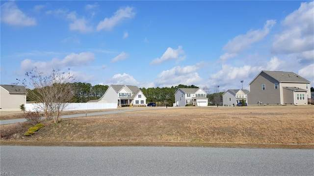 Lot 68 Gentry Ct, Gloucester County, VA 23061 (#10313703) :: Abbitt Realty Co.