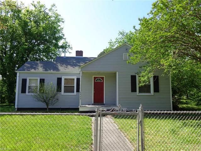 2419 Masi St, Norfolk, VA 23504 (#10313831) :: Rocket Real Estate