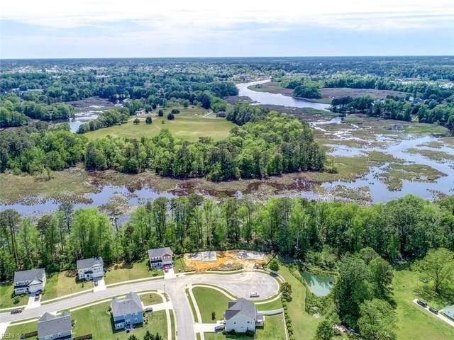 2021 Cassidy Ct, Suffolk, VA 23434 (MLS #10313955) :: Chantel Ray Real Estate
