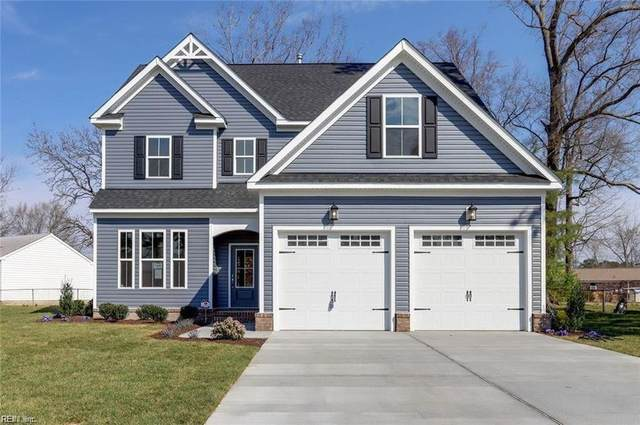 2820 Garland Atwater Junior Court Ct, Virginia Beach, VA 23456 (MLS #10314538) :: Chantel Ray Real Estate