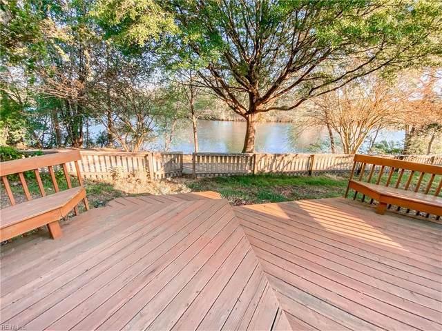 1323 Cypress Pl, Chesapeake, VA 23320 (#10314553) :: Kristie Weaver, REALTOR
