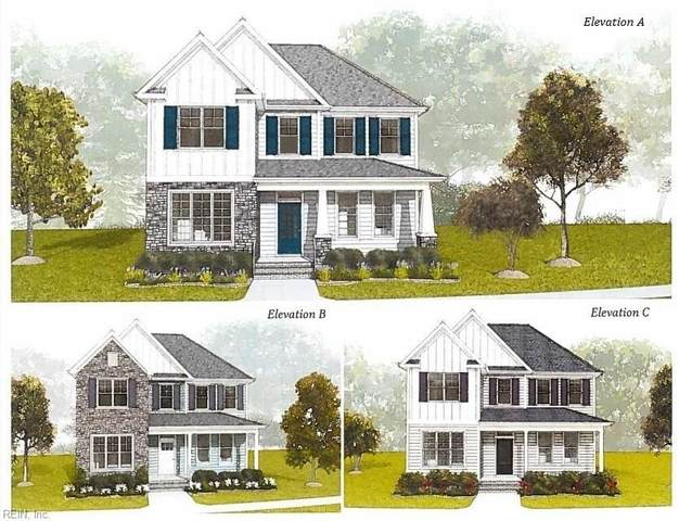 MM Bennett At The Landings At Bennetts Creek, Suffolk, VA 23435 (#10314612) :: RE/MAX Central Realty