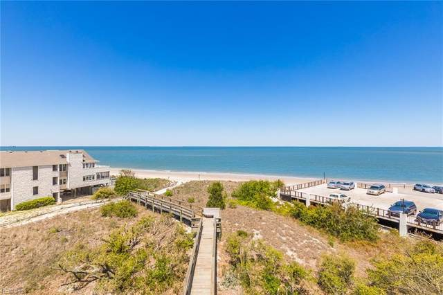 3800 Dupont Cir #405, Virginia Beach, VA 23455 (MLS #10314707) :: AtCoastal Realty