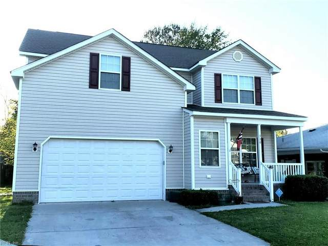 330 Truxton Ave, Portsmouth, VA 23701 (#10314740) :: Berkshire Hathaway HomeServices Towne Realty