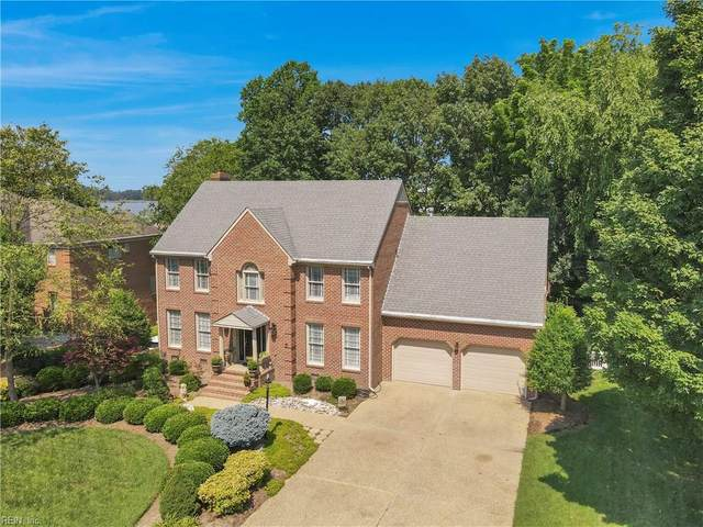 7 Island View Dr, Newport News, VA 23602 (#10314913) :: Berkshire Hathaway HomeServices Towne Realty
