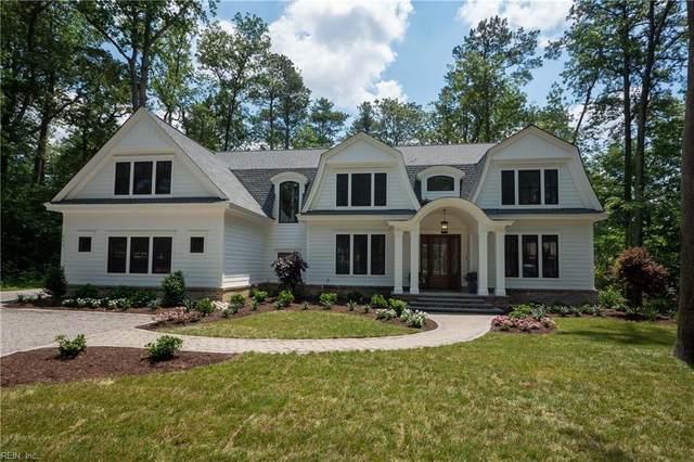820 S Spigel Dr, Virginia Beach, VA 23454 (#10314921) :: The Kris Weaver Real Estate Team