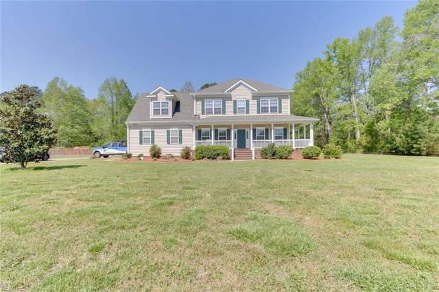 2240 West Rd, Chesapeake, VA 23323 (#10314941) :: Abbitt Realty Co.
