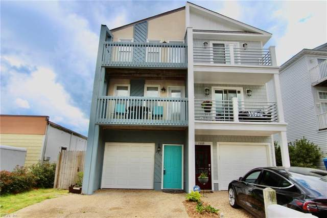 2207 Rockbridge Rd, Virginia Beach, VA 23455 (MLS #10315082) :: AtCoastal Realty