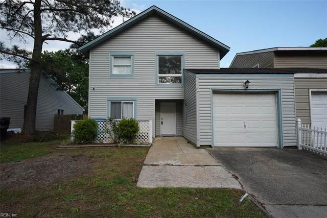 724 Lincoln Ave, Virginia Beach, VA 23452 (#10315122) :: Rocket Real Estate
