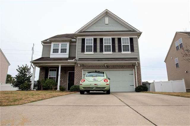 25 Hampshire Glen Pw, Hampton, VA 23669 (MLS #10315131) :: Chantel Ray Real Estate