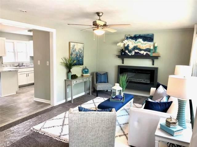 3 Ramsey Ct, Hampton, VA 23666 (MLS #10315221) :: Chantel Ray Real Estate