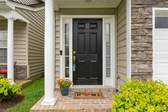 3002 Gunston Dr, Suffolk, VA 23434 (#10315234) :: Berkshire Hathaway HomeServices Towne Realty