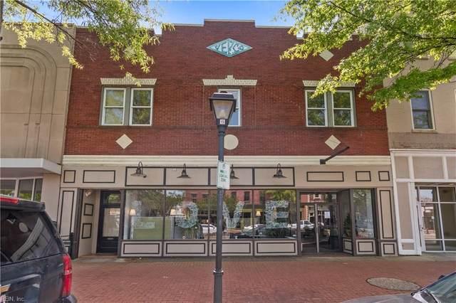 623 High St A, Portsmouth, VA 23704 (#10315291) :: Austin James Realty LLC