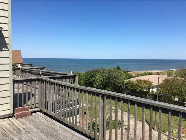 1948 E Ocean View Ave 20G, Norfolk, VA 23503 (#10315401) :: Abbitt Realty Co.