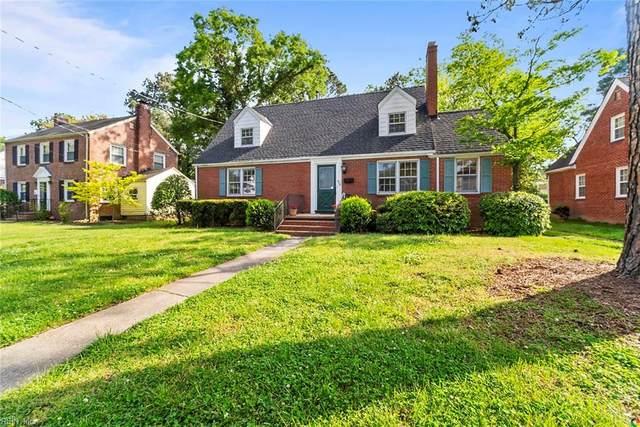 413 Sinclair St, Norfolk, VA 23505 (#10315549) :: AMW Real Estate